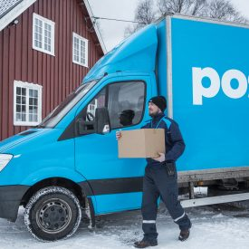 postnord lønbonusser
