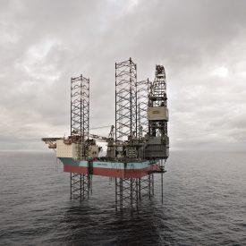 regeringen mærsk aftale tyrafeltet olie gas