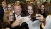 ungdomspolitik ungdomspartier