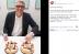 sf fejrer uber-exit med kage