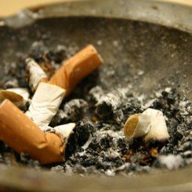færre 15-årige rygere